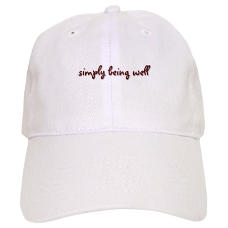 Simply Being Well Cap