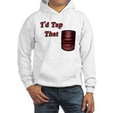 I'd Tap That Hoodie