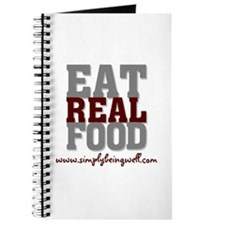 Eat REAL Food! Journal