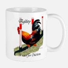 NOT for Chickens! Mug