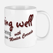 Simply Being Well: Cooking Fo Mug