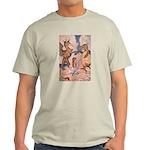 Winter 10 Ash Grey T-Shirt