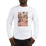 Winter 10 Long Sleeve T-Shirt
