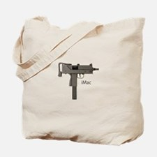 Unique Gun 45 Tote Bag