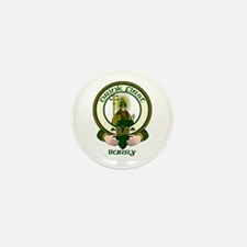 Barry Clan Motto Mini Button (10 pack)