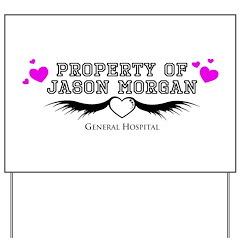 Jason General Hospital Yard Sign