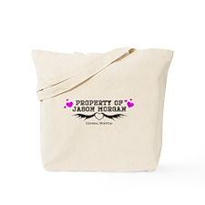 Jason General Hospital Tote Bag