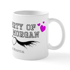 Jason General Hospital Mug