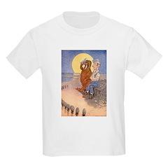 Winter 11 Kids T-Shirt