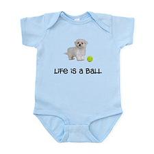 Maltese Life Infant Bodysuit