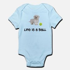 Maltese Life Infant Bodysuit