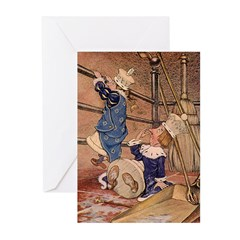 Winter 12 Greeting Cards (Pk of 10)