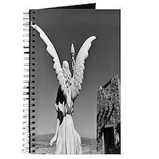 Angel Revelation Chapel Journal