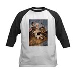 Winter 13 Kids Baseball Jersey