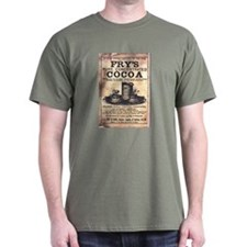 Vintage Fry's Cocoa Ad T-Shirt