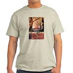 Winter 14 Ash Grey T-Shirt
