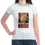 Winter 14 Jr. Ringer T-Shirt