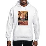 Winter 14 Hooded Sweatshirt
