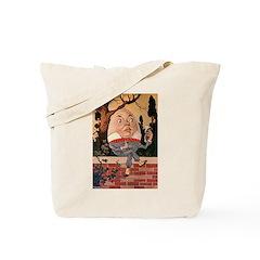 Winter 14 Tote Bag