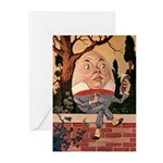 Winter 14 Greeting Cards (Pk of 10)