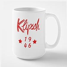 Klipsch 1946 Mug
