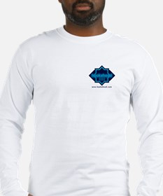 Hookahead.com Long Sleeve T-Shirt