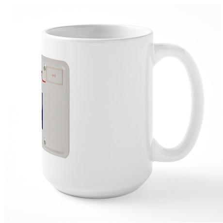 California Ryan Large Mug