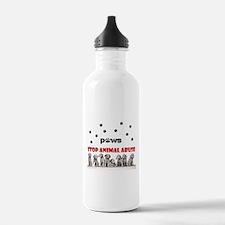 Cute Earth care Water Bottle