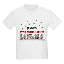 Unique Anti heart T-Shirt