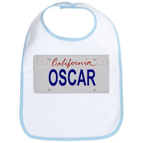 California Oscar Bib