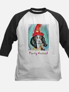 Party Animal, Fun Dog, Tee