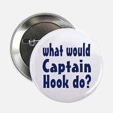 """Captain Hook 2.25"""" Button"""