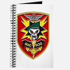 US Army MACVSOG Vietnam Journal