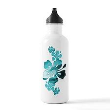 Hibiscus Surf - Water Bottle