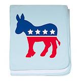 Democrat Blanket