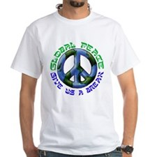 GLOBAL PEACE Shirt