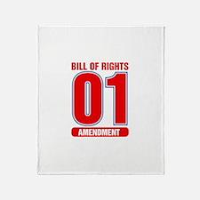 01 Team Throw Blanket