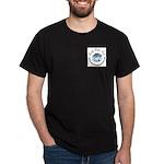 SCC Black T-Shirt