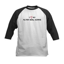 I Love Alter Real Horse Tee