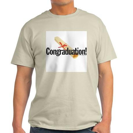 Graduation Light T-Shirt