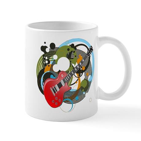 Les Paul Mug