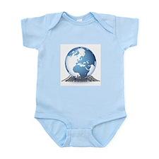 I am John Galt Infant Bodysuit