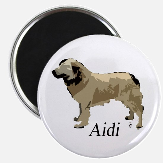 Aidi Magnet