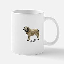 Cute Aidi Mug