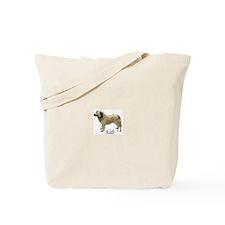 Cute Aidi Tote Bag