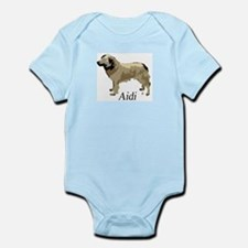 Cute Aidi Infant Bodysuit