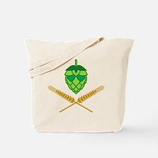 Pirate Hops Tote Bag