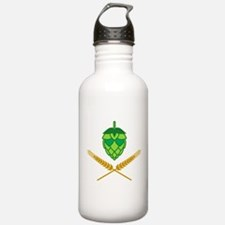 Pirate Hops Water Bottle