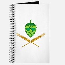 Pirate Hops Journal