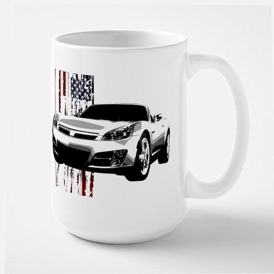 Sky U.S. Mugs